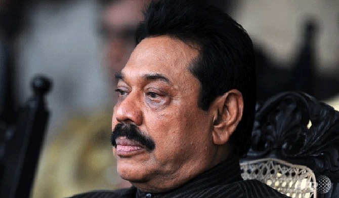 50 more withdrawn from Mahinda's security