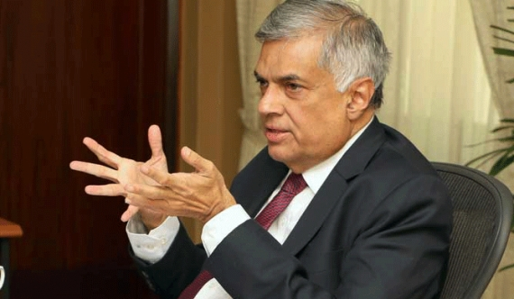 Ranil to visit India to finalize ETCA