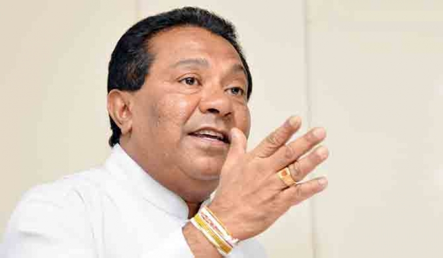 Maithri has powers, strength to change govt.- SB
