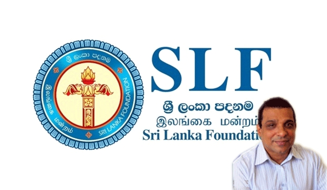 SLF directors dissolved as they refused to give position to Vasu's son?