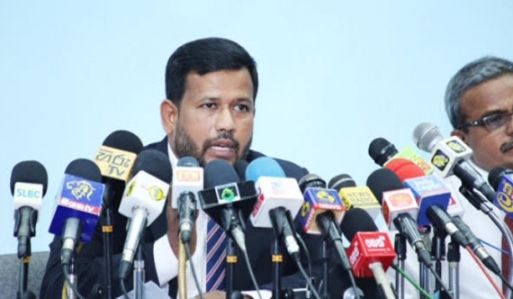 '400,000 MT rice in SL retail market at this moment'