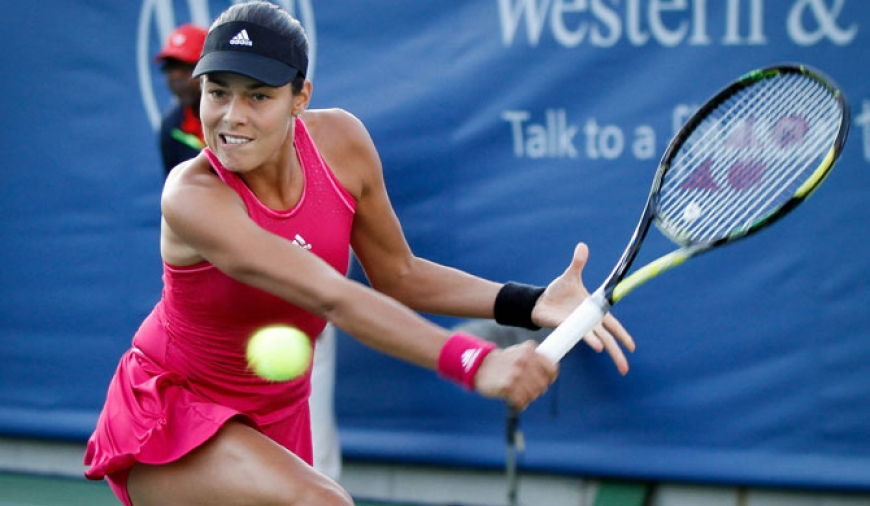 Ana Ivanovic announces retirement from tennis at age of 29