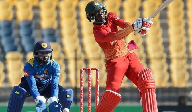 Sri Lanka's qualifying for World Cup in danger