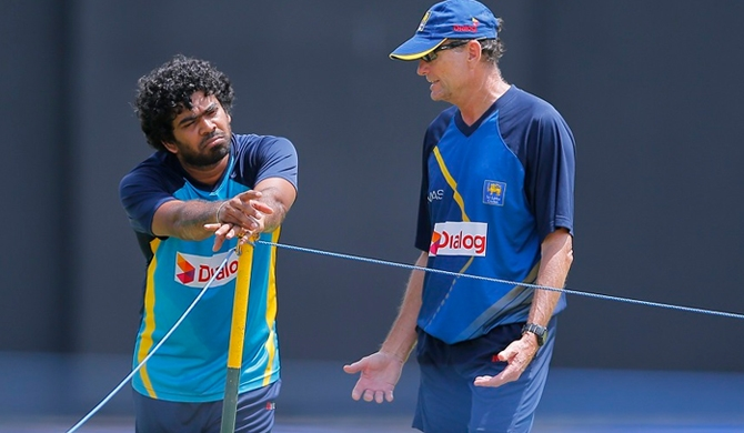 Ford on Malinga's fitness