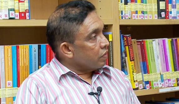 Govt. is without correct economic vision – Sirimal Abeyratne