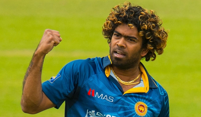 Malinga ready to play until 2019 World Cup