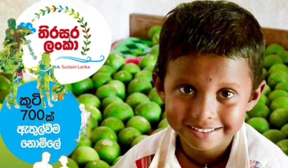 Sustain Lanka National Celebration from March 31 onwards (VIdeo)