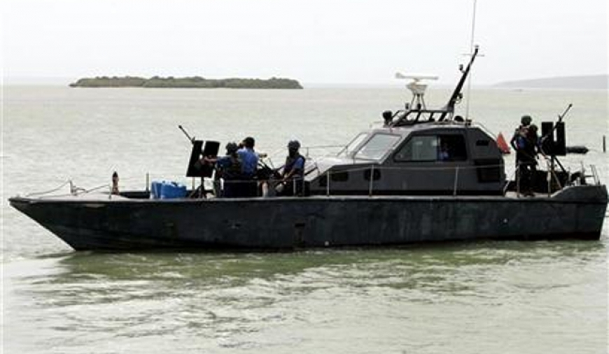 India, Sri Lanka intensify naval patrolling to tackle poaching