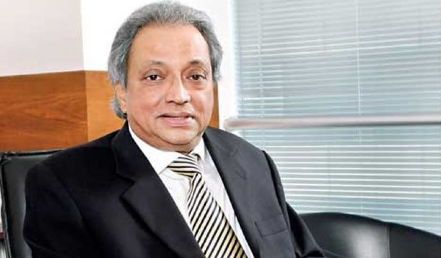SriLankan Airlines Chairman Ajith Dias speaks out