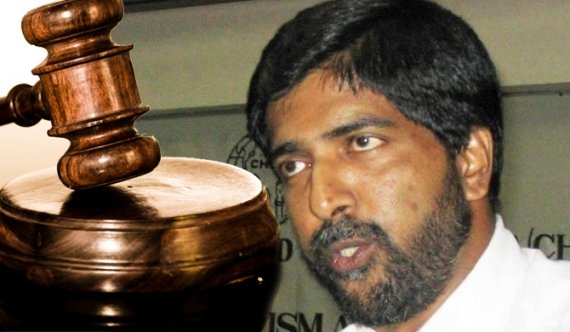 'Raviraj case ruling violated faith in justice' (video)