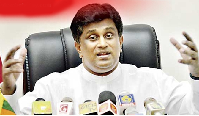 President has no ethical right – Ajith P. Perera