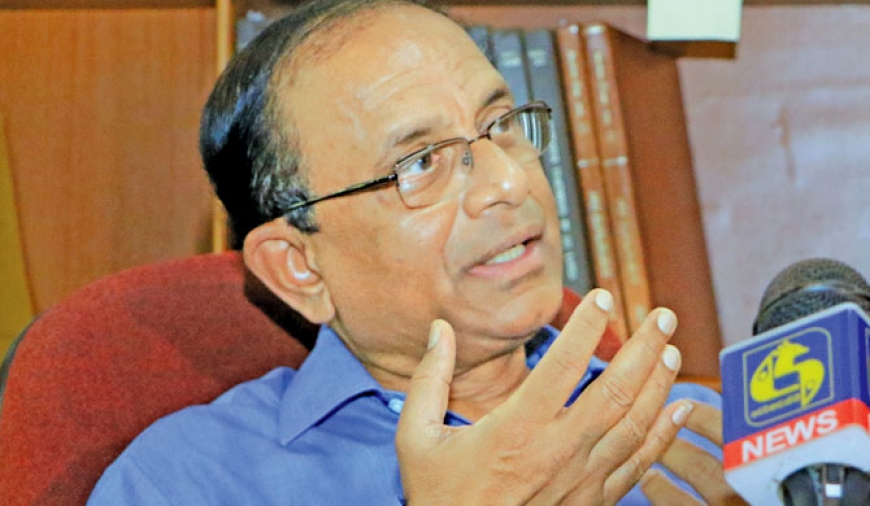 Budget cannot raise fines – Jayampathy Wickremaratne