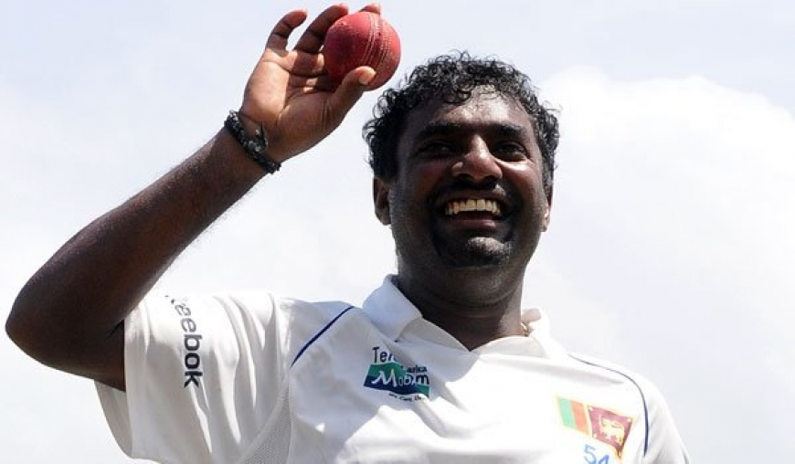 Ashwin has learned the art of patience - Murali