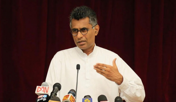 SAITM, int'l schools should be closed down - Champika