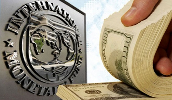 IMF stipulates conditions for balance loan