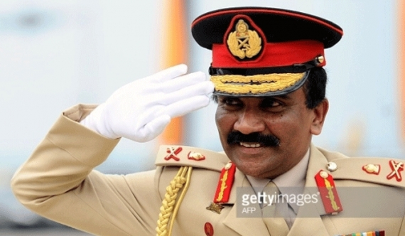 Army chief decides to retire!