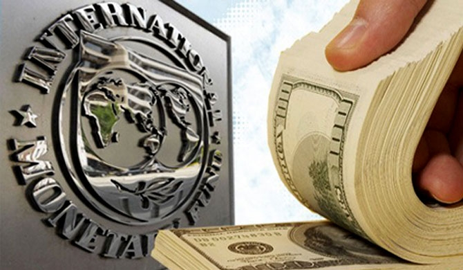 IMF's third loan installment in September!