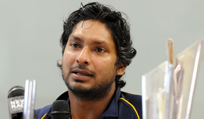 'Sri Lanka needs to take more risks': Sanga