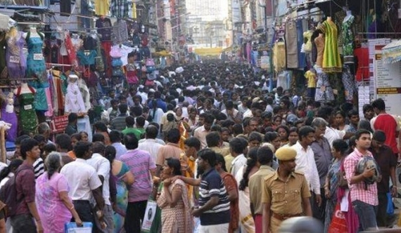 Sri Lankans third highest foreign population in Coimbatore