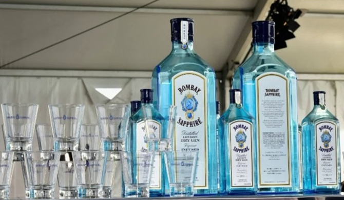 Gin recalled over double alcohol content