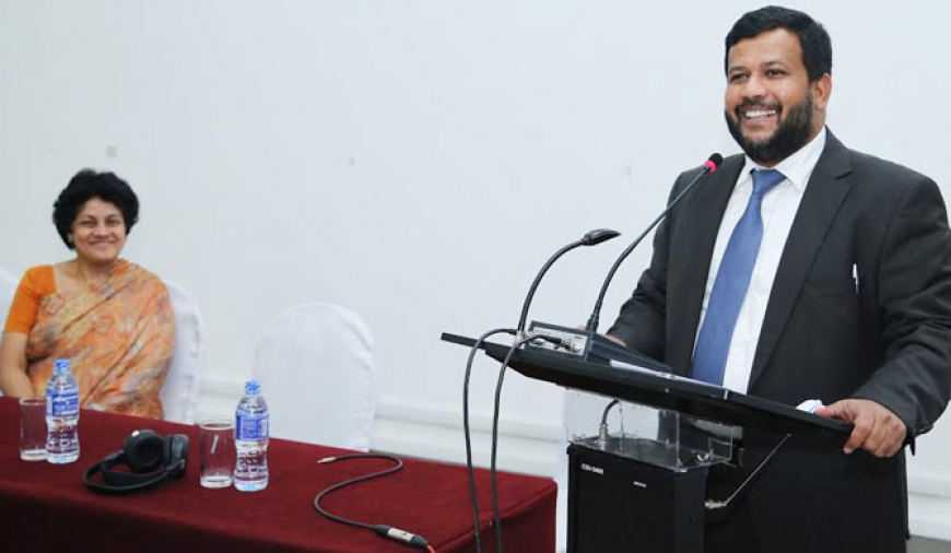 UN's only tripartite agency steps into modernise Sri Lanka Coop network