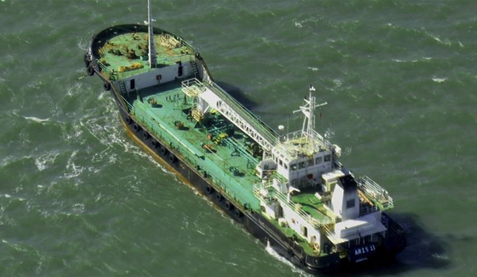 Diplomatic offensive to rescue ship with Lankan crew