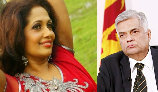 Ranil told to annul agreement for Sabeetha's building