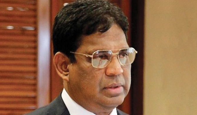 CC nominates Priyasath Dep as next CJ
