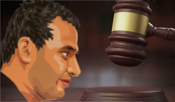 Thajudeen case : Sumith Perera  granted bail