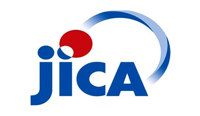 JICA building lives, not only a new bridge at Kelani River