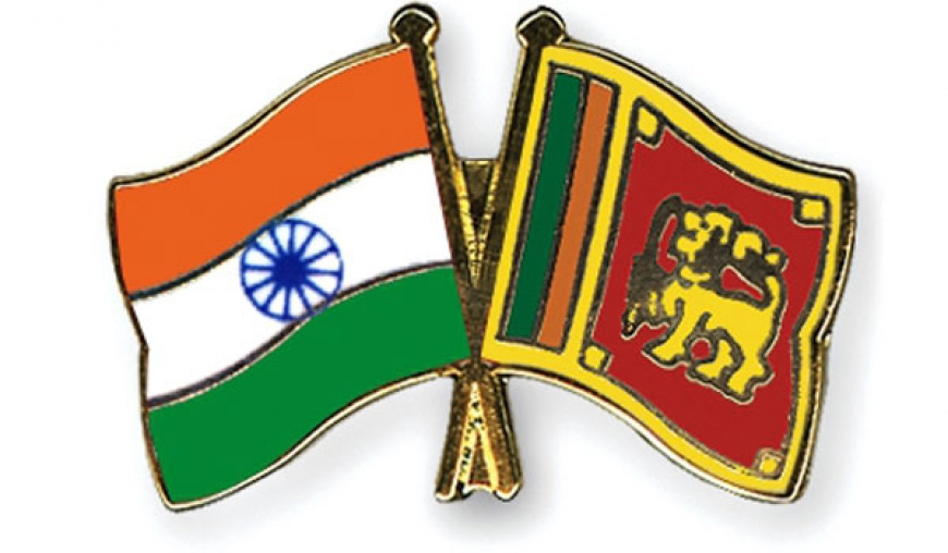 Sri Lanka and India reviewed the entire scope of defense cooperation