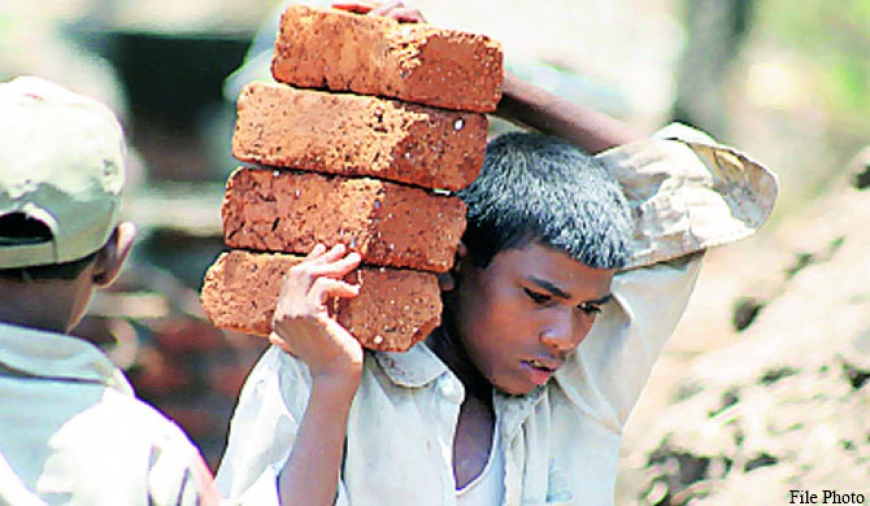 Cabinet approves National policy to eliminate child labour