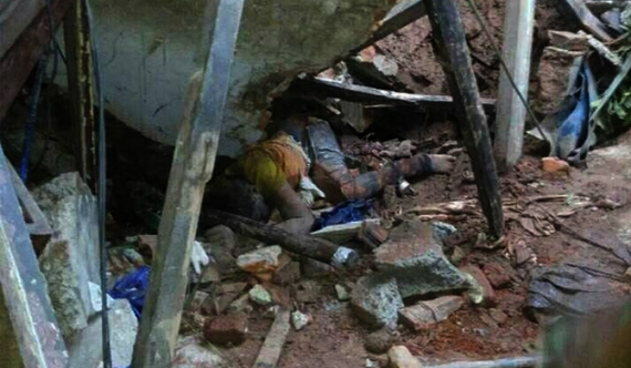 France extends condolences over Meethotamulla disaster