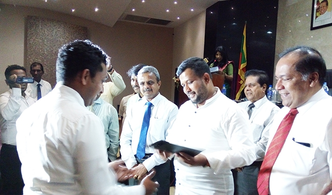 Sri Lanka doubles Consumer Protection Force