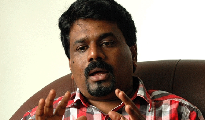 70 complaints to FCID are to be withdrawn - JVP