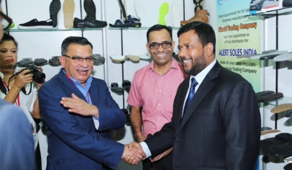 Footwear and leather imports rise by 28 percent