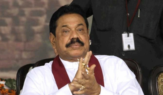 I want to topple the govt. in 2017 - Mahinda