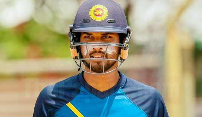 Chandimal hospitalized