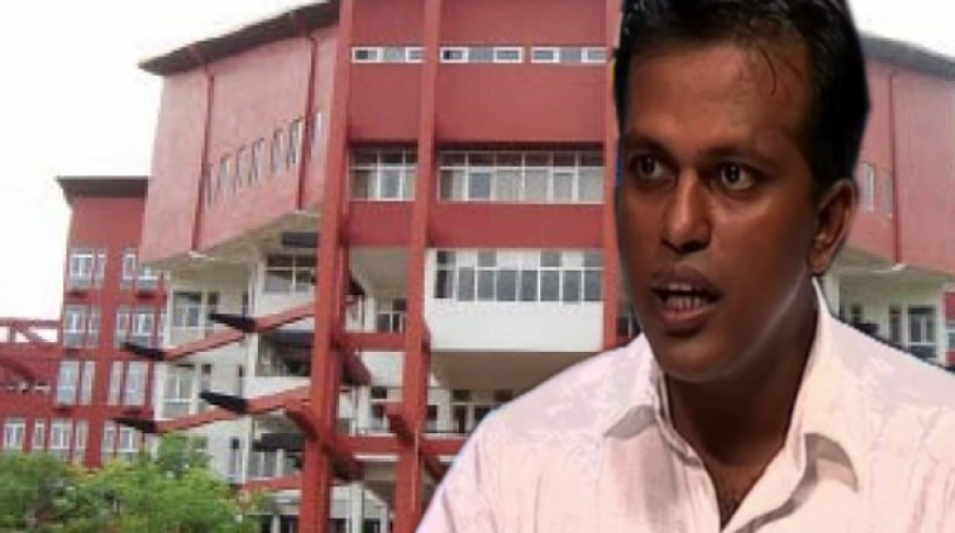 SAITM recommendations as court case underway, questioned