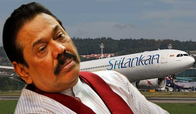 MR regime to pay Rs. 113.5m to Sri Lankan?