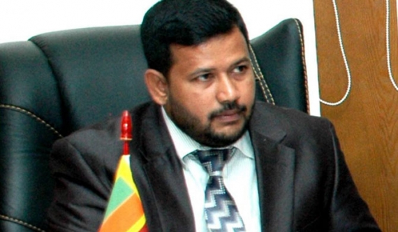 'Remove Bathiudeen before cocaine probe'