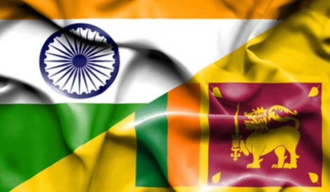 India invites Sri Lankans to promote education and research