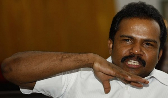 Karuna forms new party