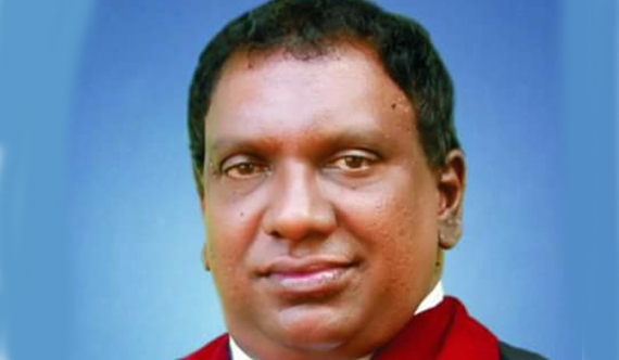 Doctor Jagath Wijenayake passes away