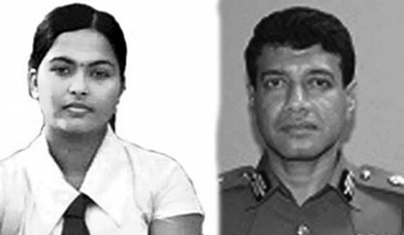 Murder of Vidya: Senior DIG arrested!