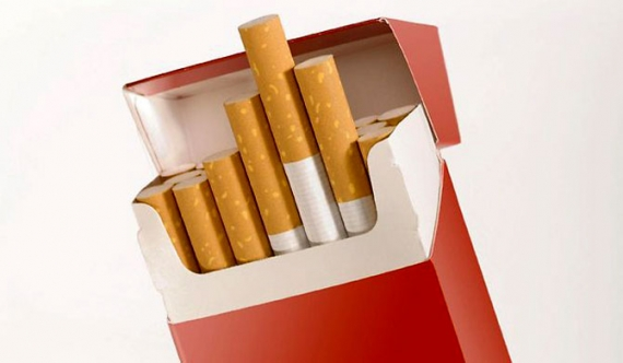 Youth nabbed with Rs. 1.2 m worth cigarettes