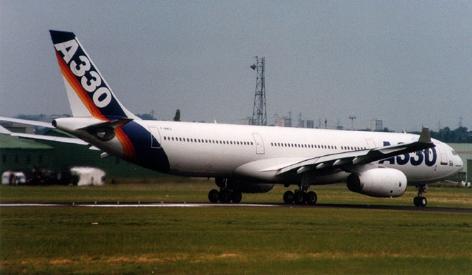 Sri Lankan Airlines and PIA mum on A 330 Aircraft deal