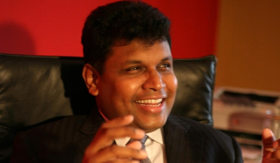 Muhunthan Canagey appointed CEO/MD of ICTA again
