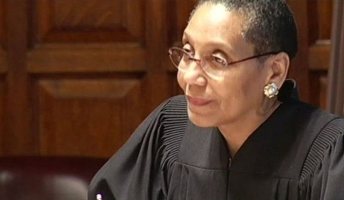 First female muslim judge in US found dead in river