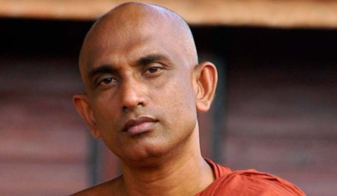 Rathana Thero to be independent MP